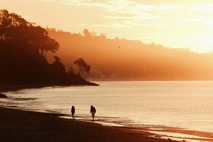 When visiting Santa Barbara, these beach-front hotels place you seconds away from sinking your toes in the sand.