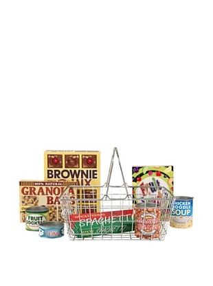 25% OFF Melissa & Doug Grocery Basket