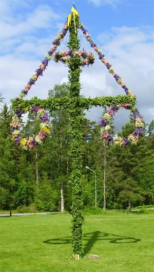 Majstang Sverige