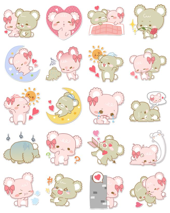 137 best Facebook Stickers images on Pinterest
