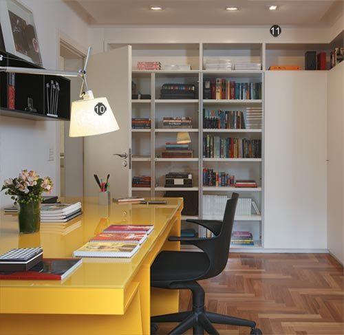 Home office – Decoração para trabalhar em casa