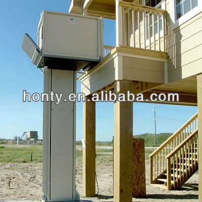 1000 images about stair lifts on pinterest mobiles for 2 story elevator