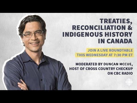 Reconciliation, treaties and Indigenous history in Canada: A reading list  | CBC Canada 2017