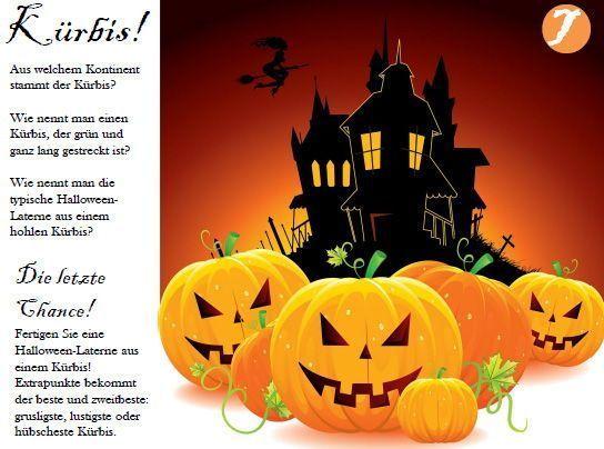 Halloween Spiele FГјr Erwachsene