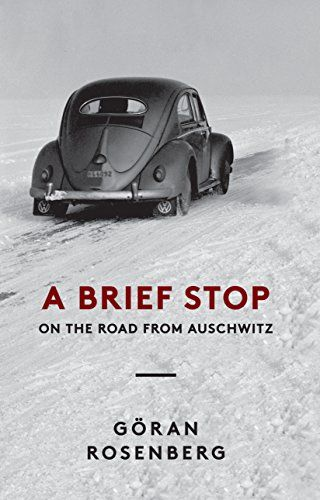 A Brief Stop on the Road from Auschwitz by Goran Rosenberg http://www.amazon.co.uk/dp/1847087787/ref=cm_sw_r_pi_dp_JJ2Rvb1JSBCY2
