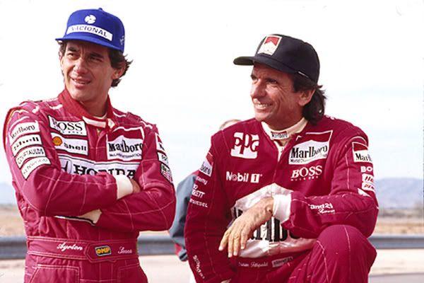 DEPORTIVO: ARTÍCULOS - Legendas de la F1: Emerson Fittipaldi ...