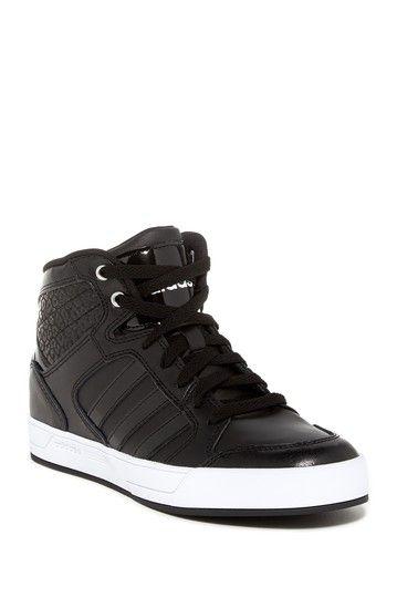 BBNeo Raleigh Hi-Top Sneaker