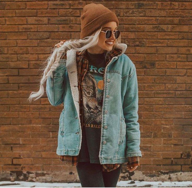 42 Elegant Winter Outfits Designs 2018 Ideas