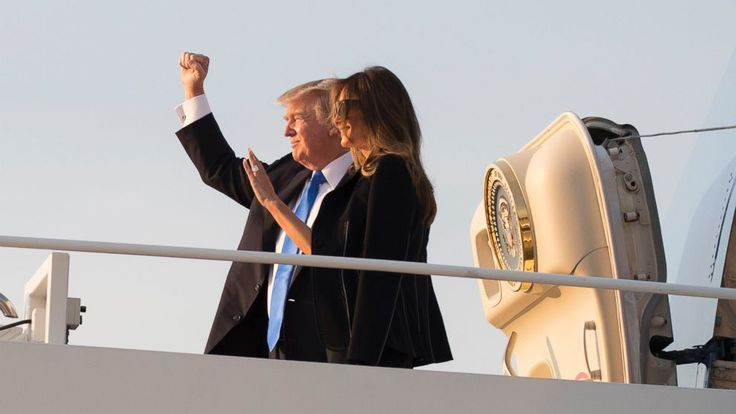 The Latest on President Donald Trump's visit to Paris (all times local):  8:45 a.m.  President Donald Trump will be meeting with French President Emmanuel Macron (eh-mahn-yoo-EHL' mah-KROHN') as part of his visit to France for Bastille Day celebrations in Paris.  Trump... - #Bastille, #Latest, #Macron, #Meeting, #Paris, #TopStories, #Trump