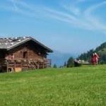 L'Alto Adige, terra delle magiche malghe
