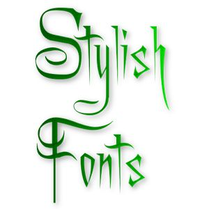 Stylish Fonts APK Download - Android Apps APK Download