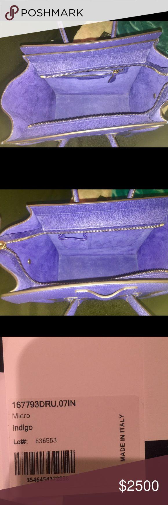 Celine bag additional pics More pics Celine Bags Satchels