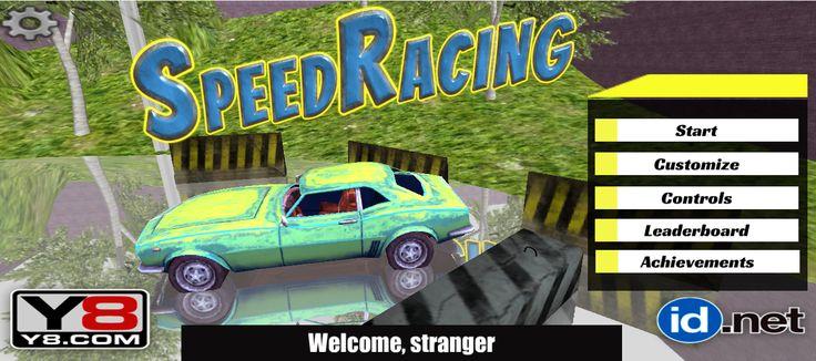 SPEED RACING  http://eunblockedgames.weebly.com/speed-racing.html