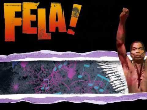 Africa, Center of the World, Fela Kuti y Roy Ayers [Folclore]