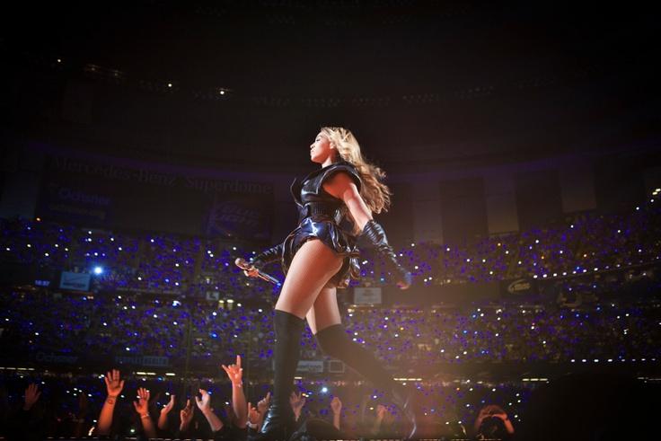 Beyoncé | I Am ~ Sasha Fierce ~ superbowl