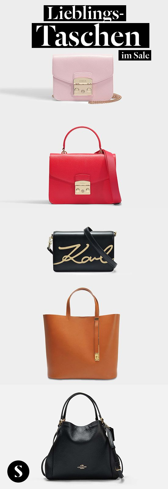 Looking for a new leather favorite bag, lightweight fabric in a trendy trendy color? Lucky: we present you labels like Michael …