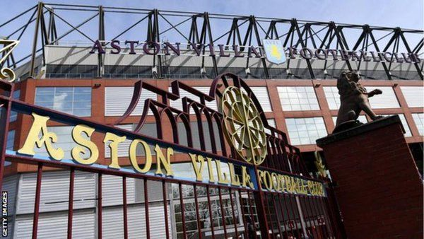 Relegation for Aston Villa could mean bad news for their staff http://bbc.in/1Nl6b8r  #AVFC