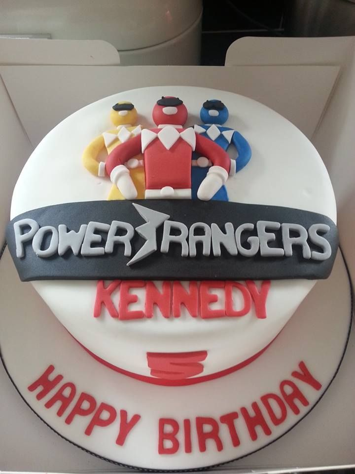 power rangers cake ideas the power rangers cake stuff to buy power 6740