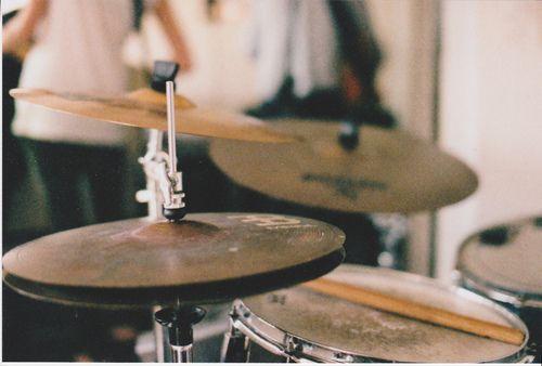 Drums - my boy