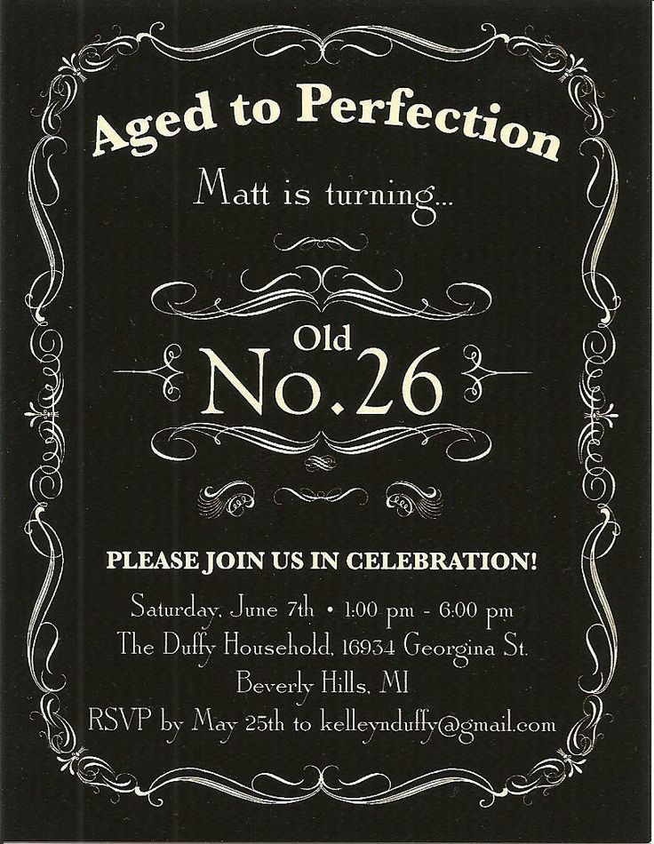 70Th Birthday Invite for awesome invitation sample