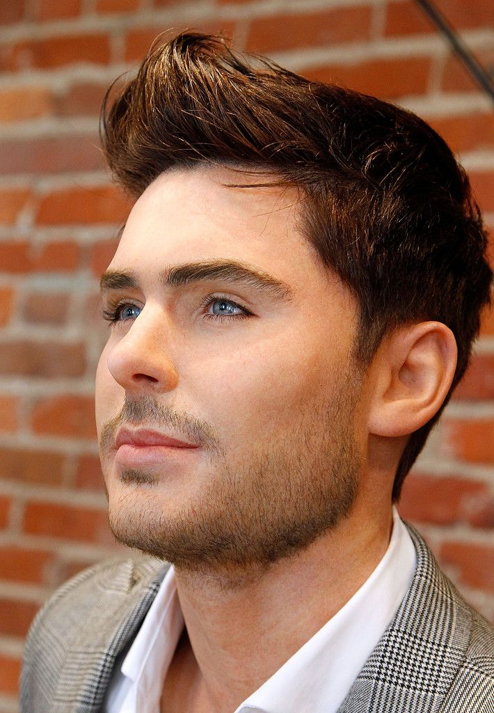 Zac Efron Photos Photos: Madame Tussauds Washington DC ...