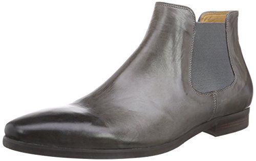 Belmondo 752226 03, Herren Chelsea Boots, Grau (grigio), 44 EU - uhr.haus/... jetzt neu! ->. . . . . der Blog für den Gentleman.viele interessante Beiträge  - www.thegentlemanclub.de/blog