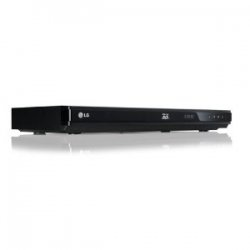 The LG BD670 3D Blu-ray Disc Participant can be a full-featured entertainer that supports Blu-ray 3D disk playback in entire High definition 1080p...