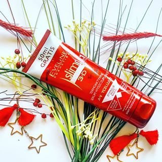#tylkostyl #slim #red #3d #evelinecosmetics #love #body #bodycare #bodypositive #cosmetics #kosmetyki #cosmetology #mask #vegetarien #professional #test #vegan #vegetarian #green #polishgirl #polishcosmetics #fitness #eco #makeup #spa #beauty #sweets #sea #gym #sunday