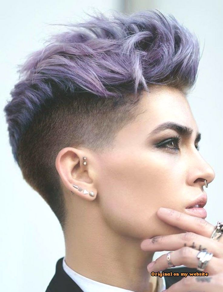 Trends Bob Frisuren -23+ Beautiful Short Hair for Girls 2019