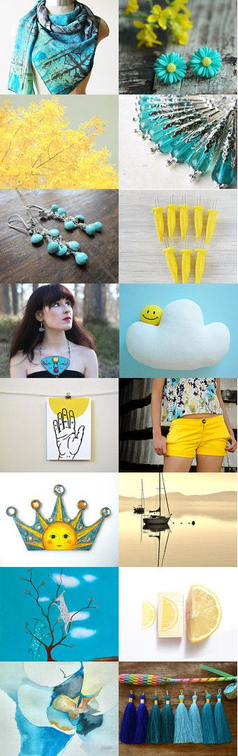 Touch the sun by Heather on Etsy--Pinned with TreasuryPin.com