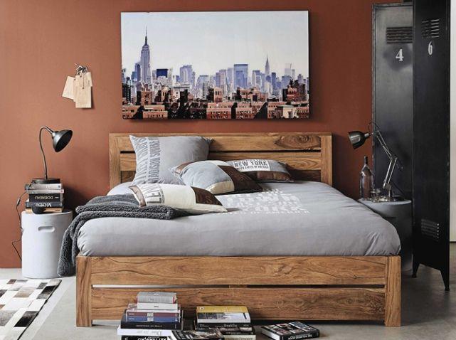1000 id es sur le th me dessus de lit sur pinterest plaid canap dessus et rideaux en lin. Black Bedroom Furniture Sets. Home Design Ideas