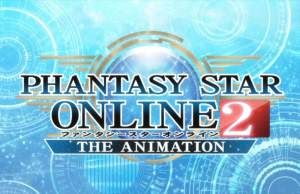 BATCH Phantasy Star Online 2 The Animation Subtitle Indonesia