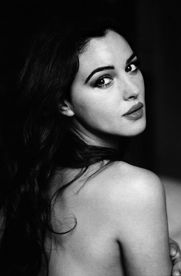 Monica Bellucci...<3