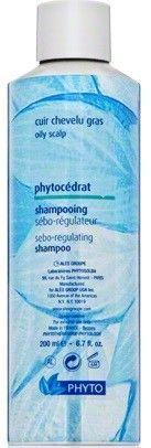 #PHYTO Phytocedrat Seb Regulating Shampoo by PHYTO 6.7 oz Shampoo