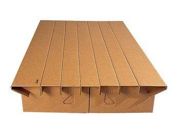 Pappmöbel von Stange Design | SELBER MACHEN Heimwerkermagazin