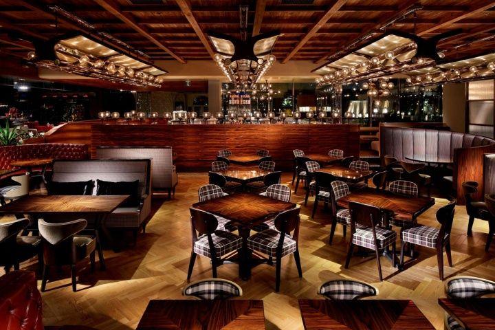 El Caliente bar by SWeet Co, Tokyo