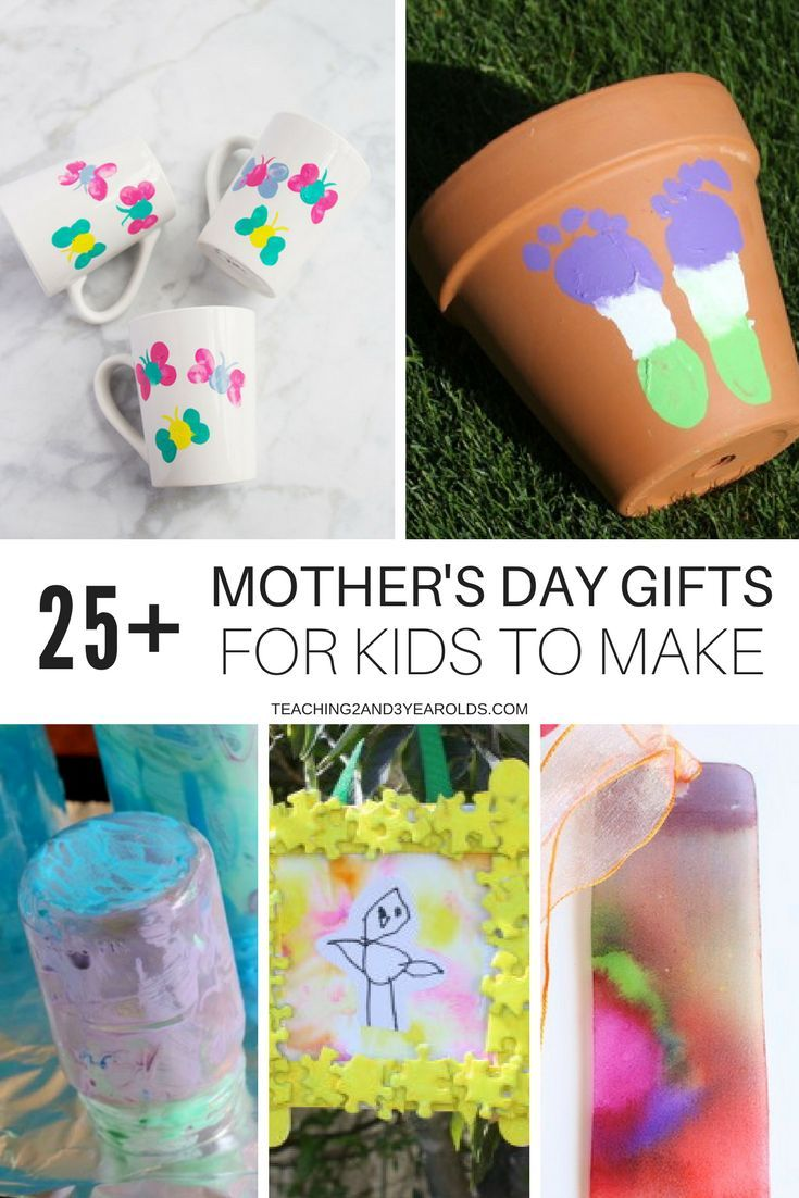 25 Of The Best Mother S Day Ideas For Kids 3 Year Olds Mothers