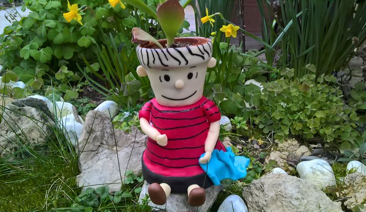 Linus.