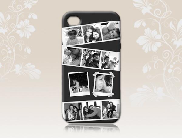 Carcasa para iPhone 4 / 4s