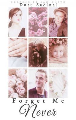"""You should read """"Forget Me Never"""" on #Wattpad. #fanfiction"""