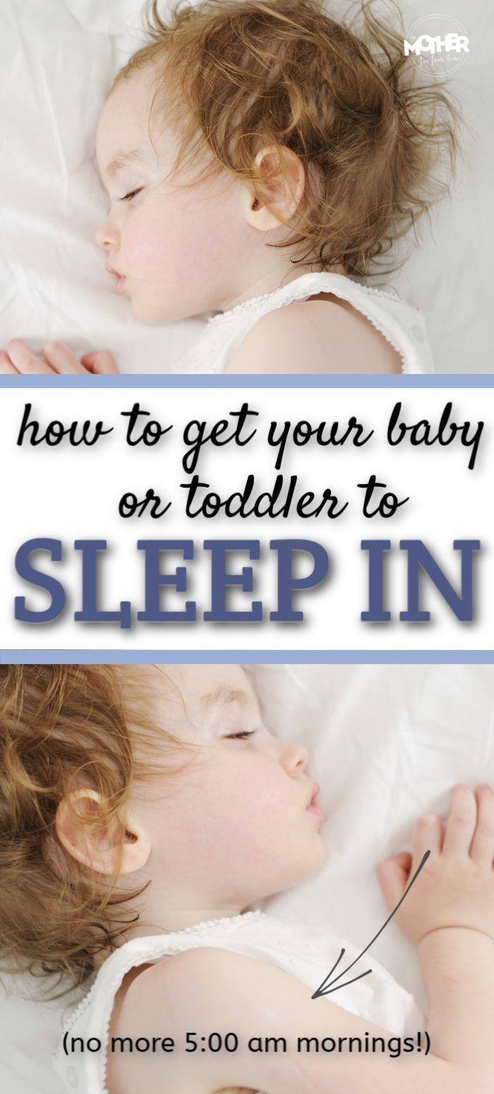 8d9edcd01c5868a42111875b995f38c7 - How Do I Get My Toddler To Sleep Earlier