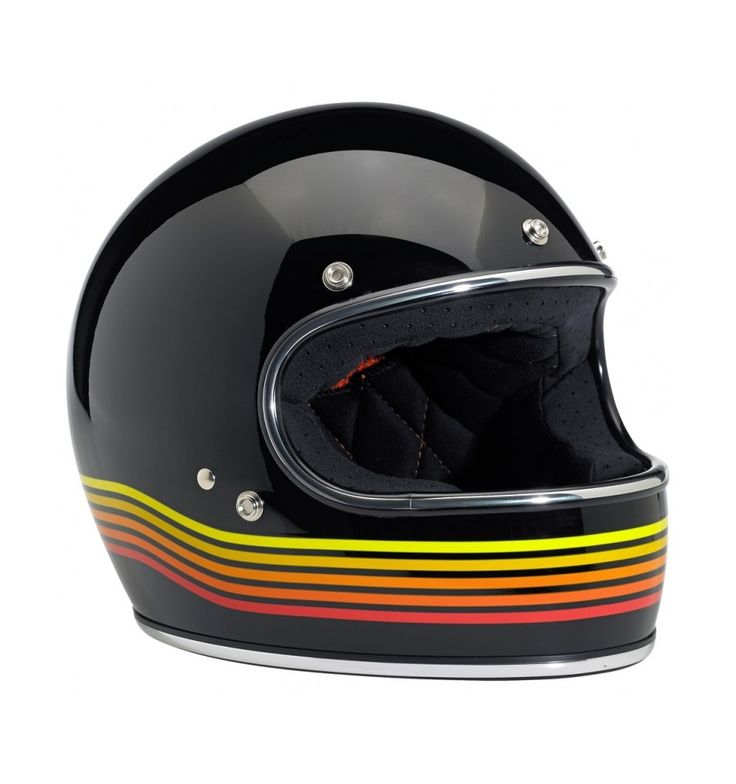 Biltwell Gringo Limited Edition helmet - La Urbana Bike