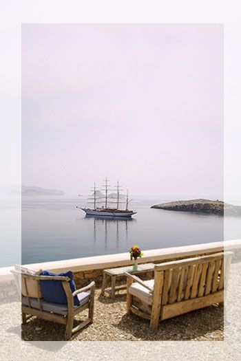 Folegandros island, Greece - selected by  www.oiamansion.com