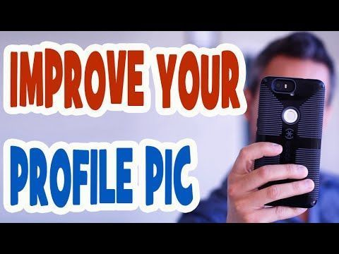 Online Dating Tips for Men: Avoid Profile Picture Mistakes  How to avoid making mistakes trying to meet girls online and improve most men's online dating profile picture? Asking a girl out is no easy task. Most men prefer to date online nowdays. Online da