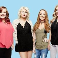 Teen Mom Season 7 Episode 12 s07e12  Full Show MTV