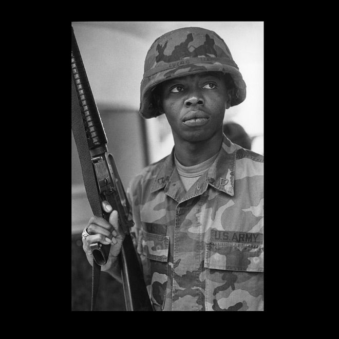 Rodney King dead at 47