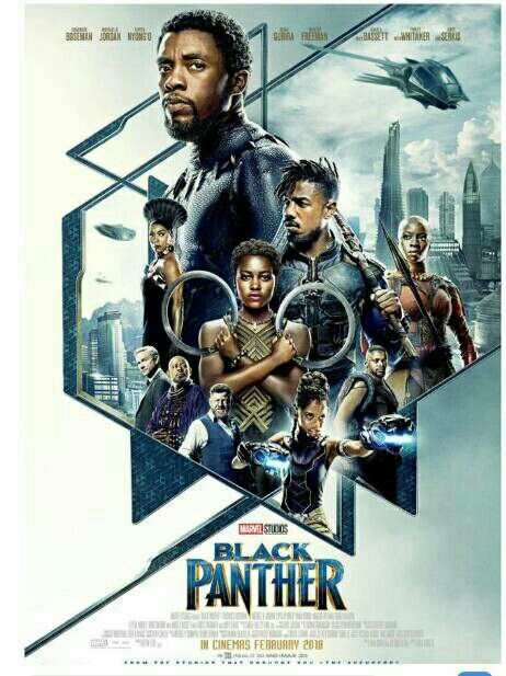 black panther hdts movie download