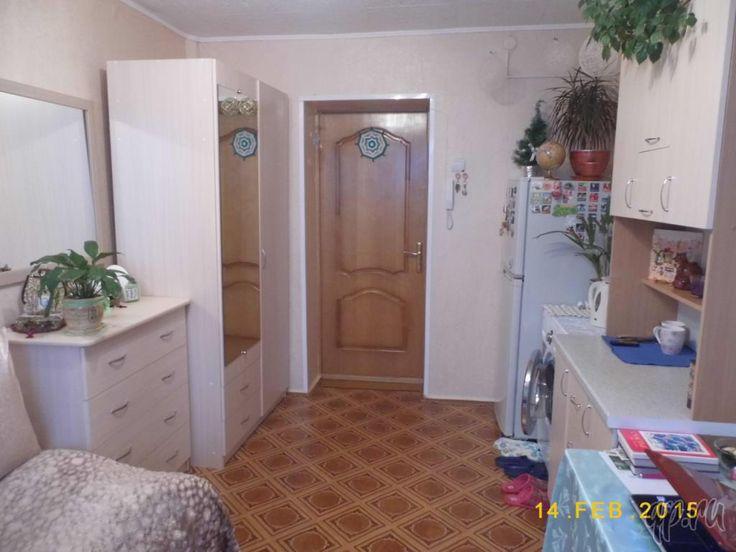 Дизайн комнаты общежития 12 кв.м
