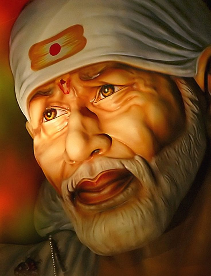 Sai Wallpaper: Sai Baba Wallpapers for Mobile Phones