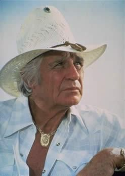 "Jim Davis (1909 - 1981) Actor. who was best known for playing the the role of 'Jock Ewing' in the hit television series ""Dallas."""